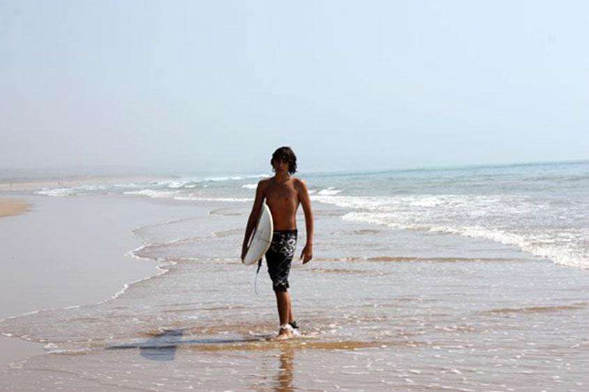 Viajar con niños 1001 Tours Morocco
