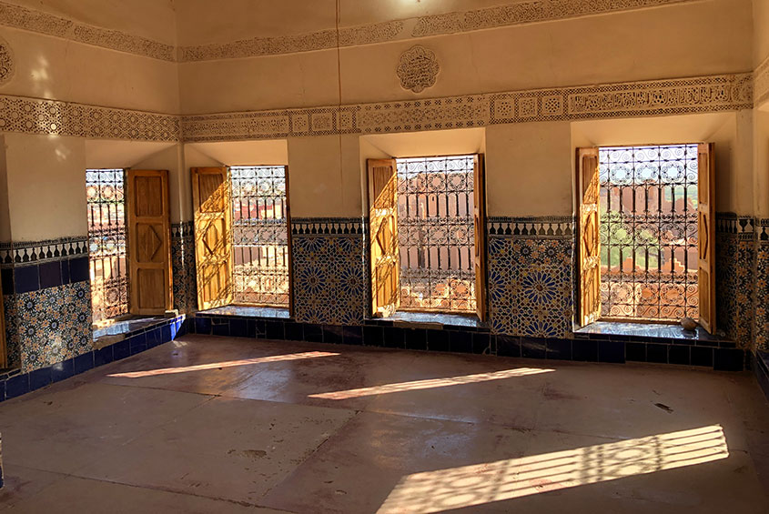 1001 Tours Morocco Taourirt