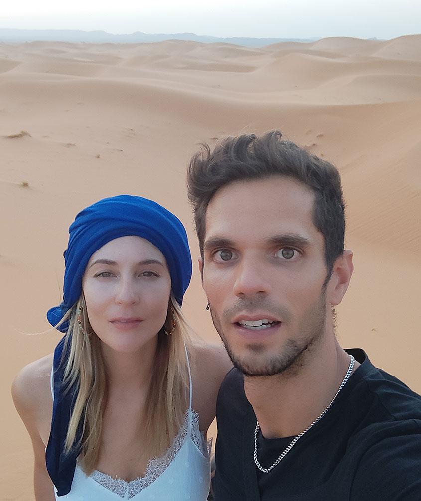1001 Tours Marruecos