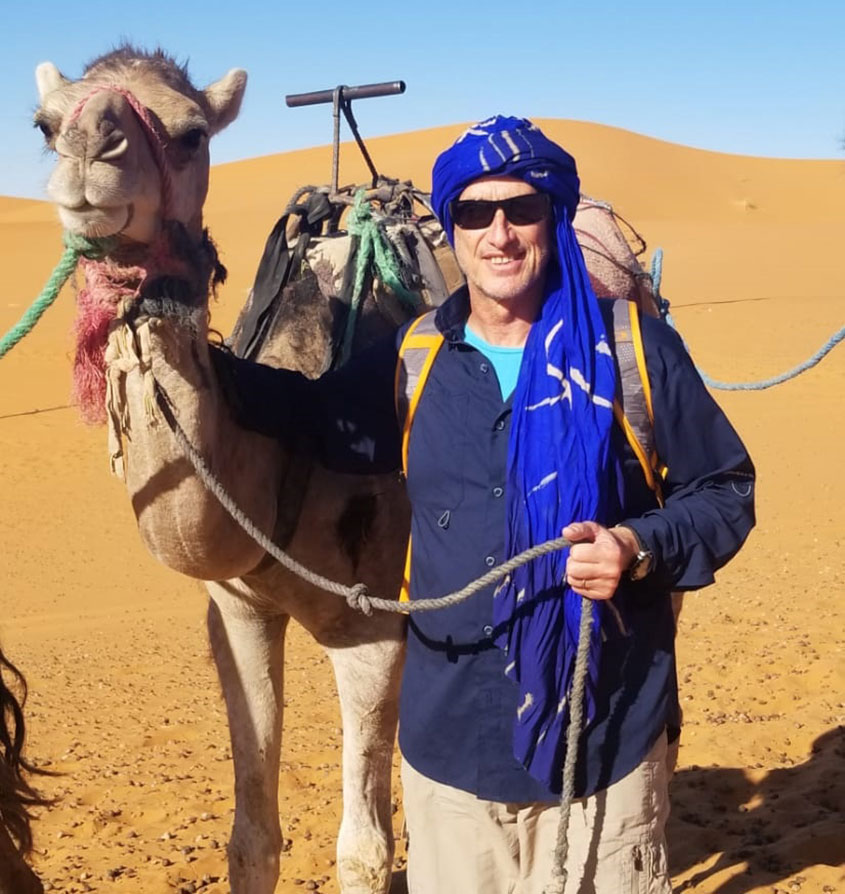 1001 tours morocco opiniones