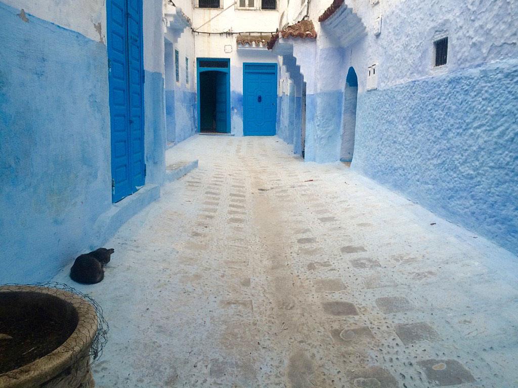 Chefchaouen 1001 Tours Morocco