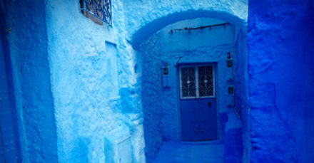 Chefchaouen 1001 Tours Morocco