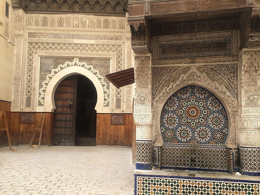 Fez 1001 Tours Morocco