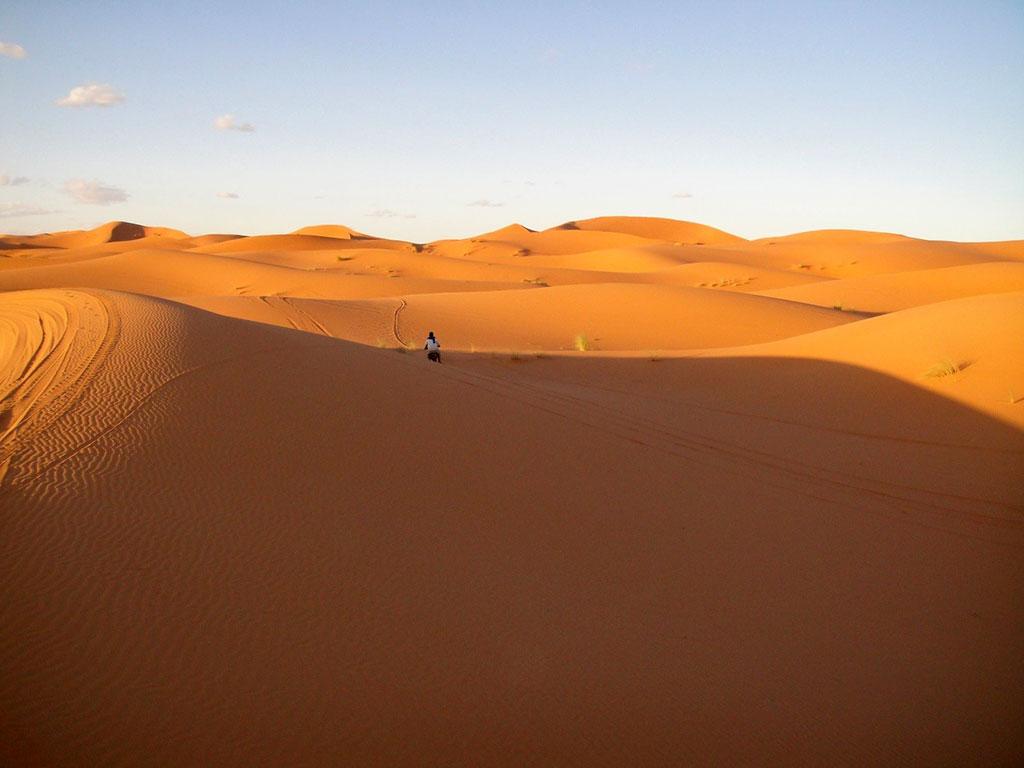Merzouga 1001 tours Morocco