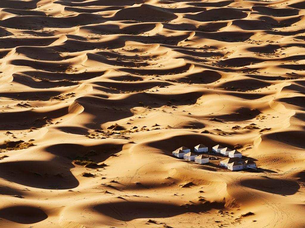 Sahara 1001 Tours Morocco