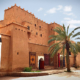 Kasbah Taourirt 1001 Tours Morocco