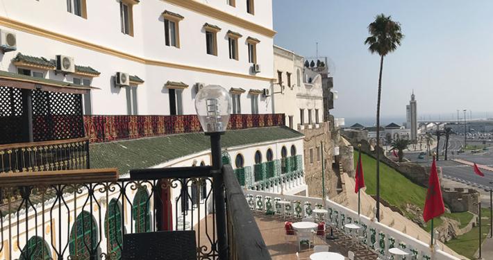 Foto de Tánger por 1001 Tours Morocco
