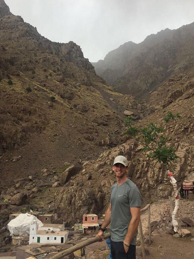 Toubkal 1001 Tours Morocco