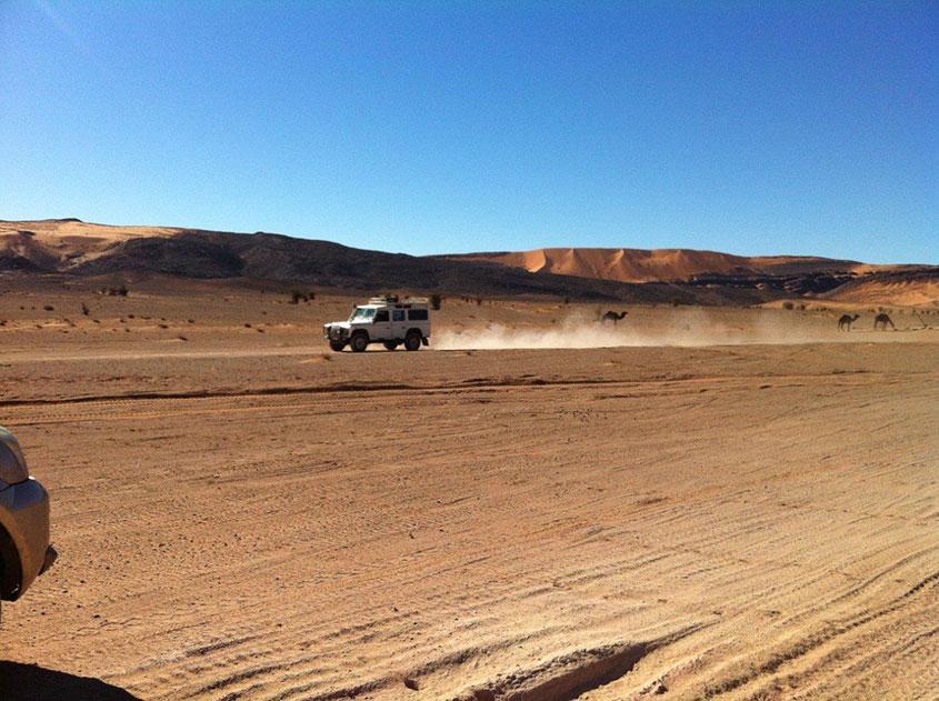 Imagen viajes a Marruecos 1001 Tours 4x4